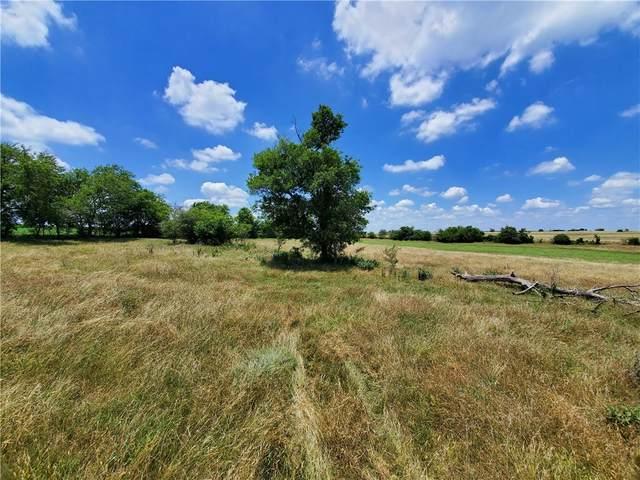 Granger, TX 76530 :: Papasan Real Estate Team @ Keller Williams Realty