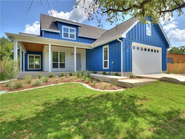 1403 Miami Dr, Austin, TX 78733 (#4677954) :: Ben Kinney Real Estate Team
