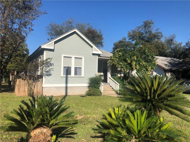 1300 E 2nd St, Austin, TX 78702 (#4678050) :: Ben Kinney Real Estate Team