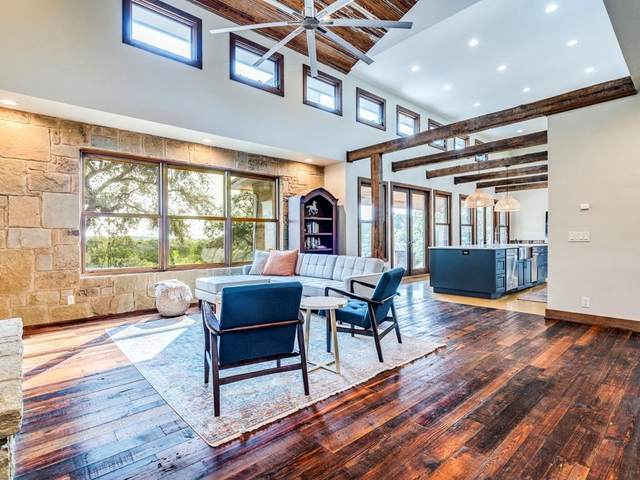 10598 Davy Crockett Dr, Austin, TX 78737 (#4678158) :: Papasan Real Estate Team @ Keller Williams Realty