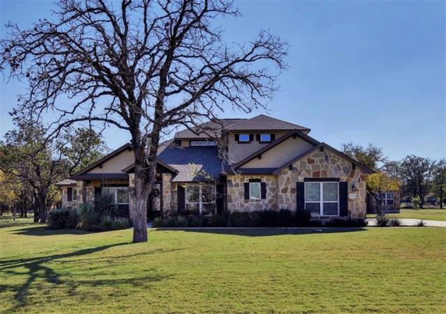 405 Casa Verde Dr, Georgetown, TX 78633 (#4679048) :: Ben Kinney Real Estate Team