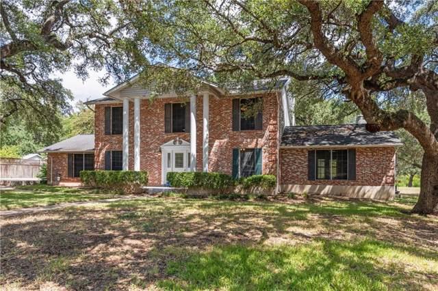 2412 Jones Rd, Austin, TX 78745 (#4679652) :: Ben Kinney Real Estate Team