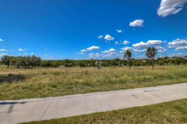 Park View Park View Dr, Marble Falls, TX 78654 (#4680137) :: 12 Points Group