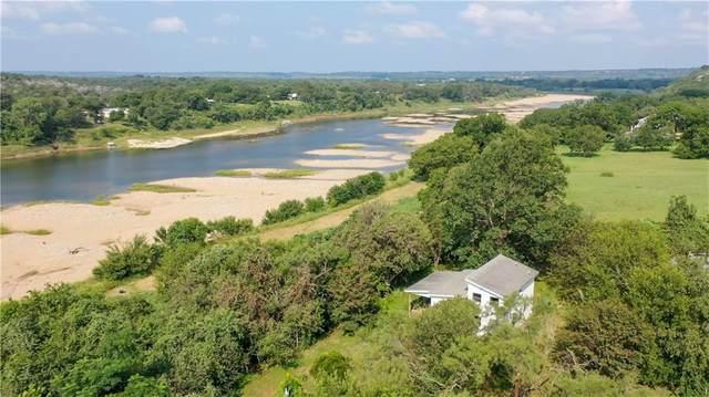 1845 County Road 343, Marble Falls, TX 78654 (#4680489) :: Papasan Real Estate Team @ Keller Williams Realty
