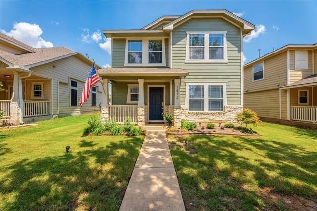 1812 Lost Maples Loop, Cedar Park, TX 78613 (#4680519) :: Papasan Real Estate Team @ Keller Williams Realty