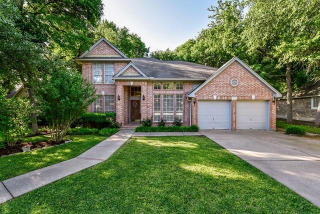 3813 Royal Troon Dr, Round Rock, TX 78664 (#4680732) :: Watters International