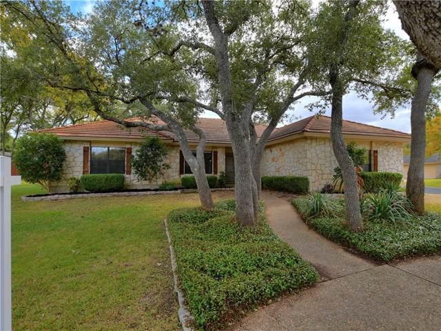10239 Pinehurst Dr, Austin, TX 78747 (#4681150) :: Ana Luxury Homes