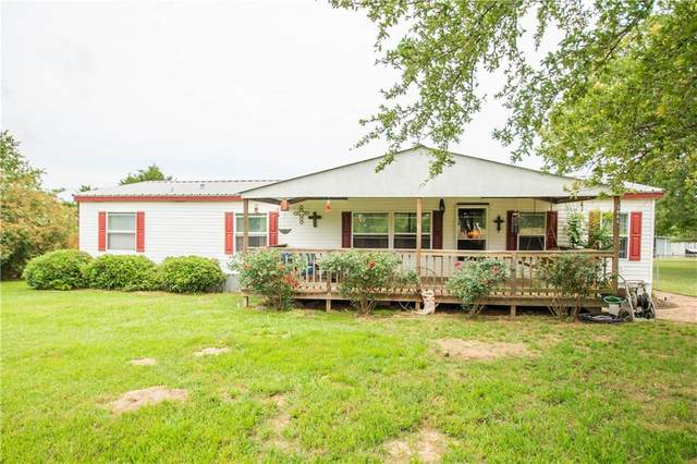 3866 S Highway 304, Rosanky, TX 78953 (#4681223) :: Realty Executives - Town & Country