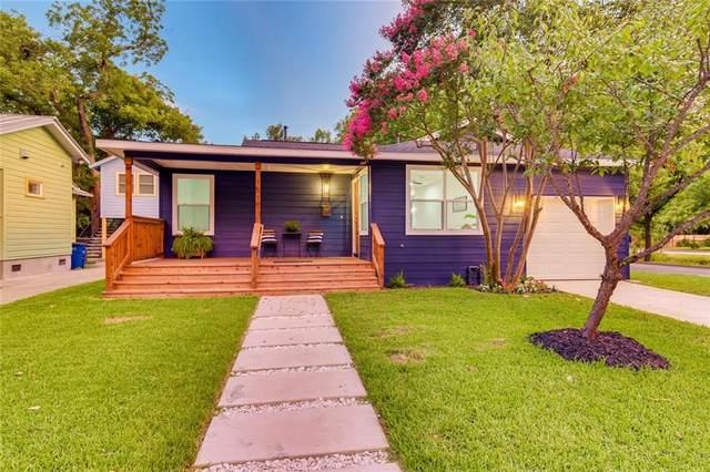 1515 Alguno Rd, Austin, TX 78757 (#4681704) :: All City Real Estate