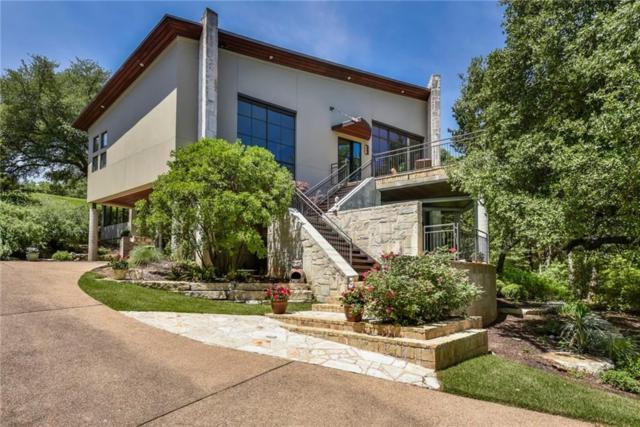 1200 Barton Creek Blvd #33, Austin, TX 78735 (#4681873) :: Forte Properties