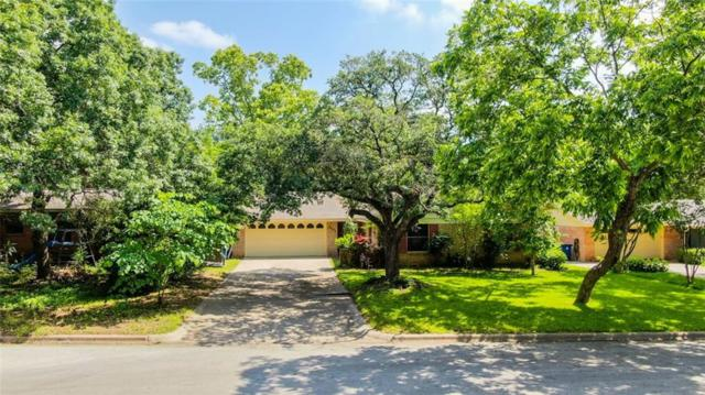 3306 S Greenlawn Pkwy N, Austin, TX 78757 (#4682529) :: Realty Executives - Town & Country