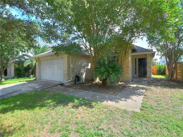 352 Meadow Park, New Braunfels, TX 78130 (MLS #4682631) :: Brautigan Realty