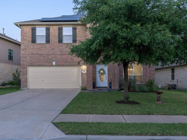 606 Arrowhead Trl, Cedar Park, TX 78613 (#4683103) :: Watters International