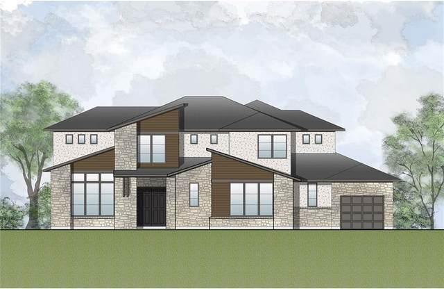 229 Trick Pony, Liberty Hill, TX 78642 (#4683371) :: Papasan Real Estate Team @ Keller Williams Realty