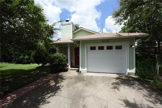 13115 Pollard Dr, Austin, TX 78727 (#4684818) :: Papasan Real Estate Team @ Keller Williams Realty