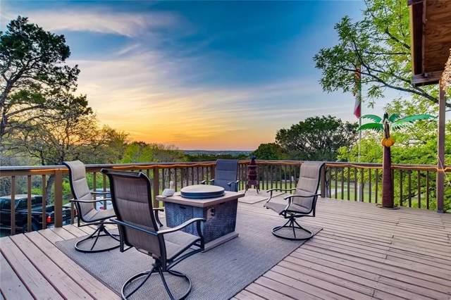 12011 Buckner Rd, Austin, TX 78726 (#4685714) :: Papasan Real Estate Team @ Keller Williams Realty