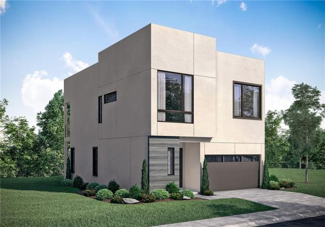 Lot #16 Wier Hills Rd, Austin, TX 78735 (#4685719) :: Papasan Real Estate Team @ Keller Williams Realty