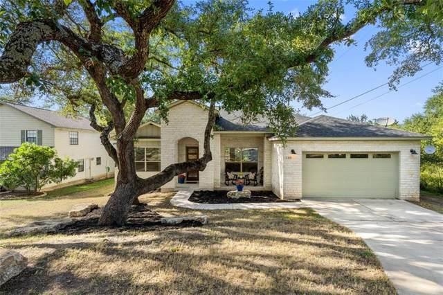 130 Bedford Dr, Spicewood, TX 78669 (#4685737) :: Ben Kinney Real Estate Team