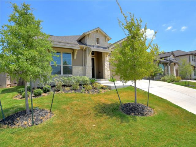3009 Rabbit Creek Dr, Georgetown, TX 78626 (#4685766) :: Realty Executives - Town & Country