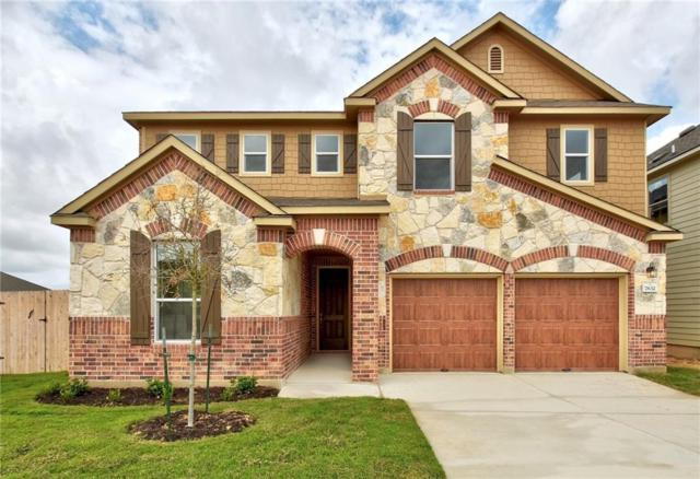 7632 Knockfin Dr, Austin, TX 78744 (#4686573) :: The Heyl Group at Keller Williams
