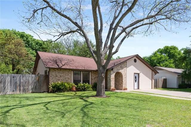 3209 Blue Ridge Dr, Cedar Park, TX 78613 (#4686680) :: 12 Points Group