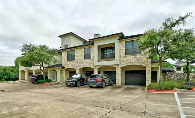 7701 Rialto Blvd #1132, Austin, TX 78735 (#4687108) :: R3 Marketing Group