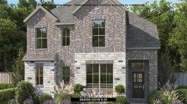 924 Azul Lagoon Dr, Leander, TX 78641 (#4687273) :: Papasan Real Estate Team @ Keller Williams Realty