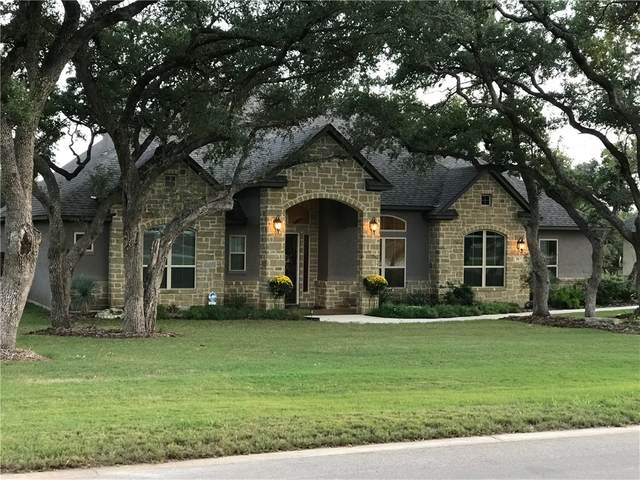 567 Solms Frst, New Braunfels, TX 78132 (#4687380) :: The Perry Henderson Group at Berkshire Hathaway Texas Realty
