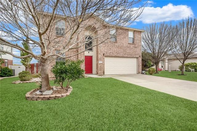 3040 Rain Dance Loop, Harker Heights, TX 76548 (#4688185) :: The Perry Henderson Group at Berkshire Hathaway Texas Realty