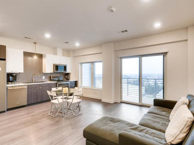 4361 S Congress Ave #425, Austin, TX 78745 (#4688228) :: The Gregory Group