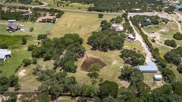 4196 Fm 3405, Georgetown, TX 78633 (#4688425) :: Papasan Real Estate Team @ Keller Williams Realty