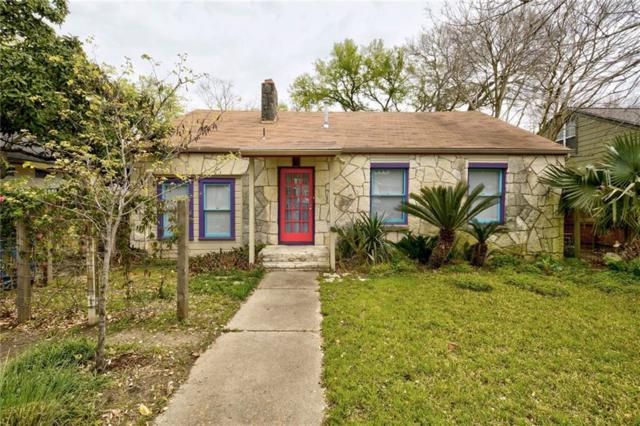 2409 Sharon, Austin, TX 78703 (#4688788) :: Papasan Real Estate Team @ Keller Williams Realty