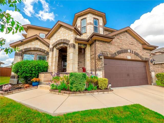 921 Easton Dr, San Marcos, TX 78666 (#4688815) :: Azuri Group | All City Real Estate