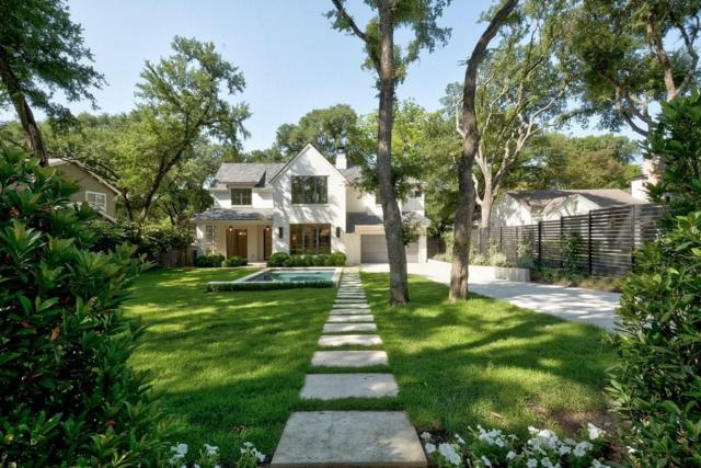 2105 Griswold Ln, Austin, TX 78703 (#4689119) :: Realty Executives - Town & Country
