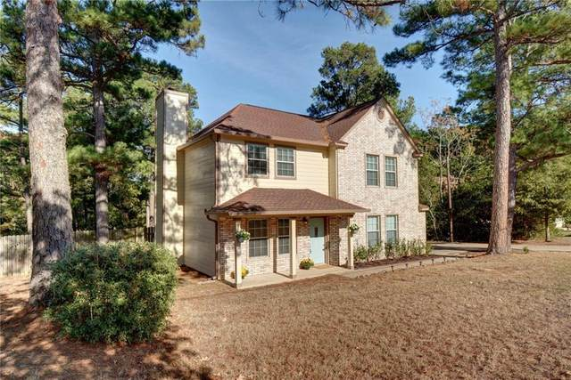 224 Pine View Loop, Bastrop, TX 78602 (#4689291) :: RE/MAX IDEAL REALTY