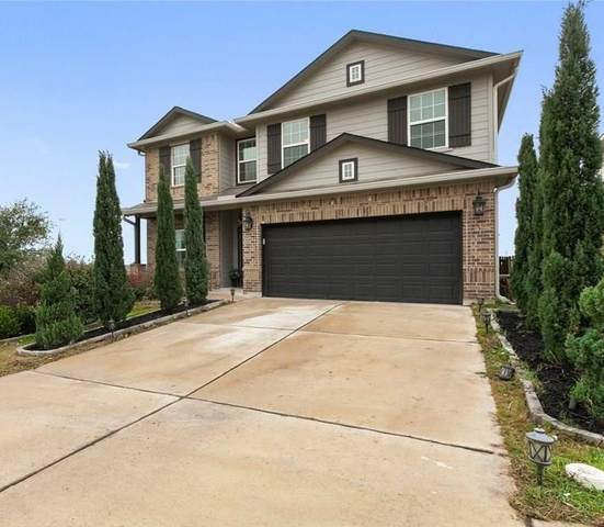 5044 Irvine Ln, Del Valle, TX 78617 (#4689313) :: The Heyl Group at Keller Williams
