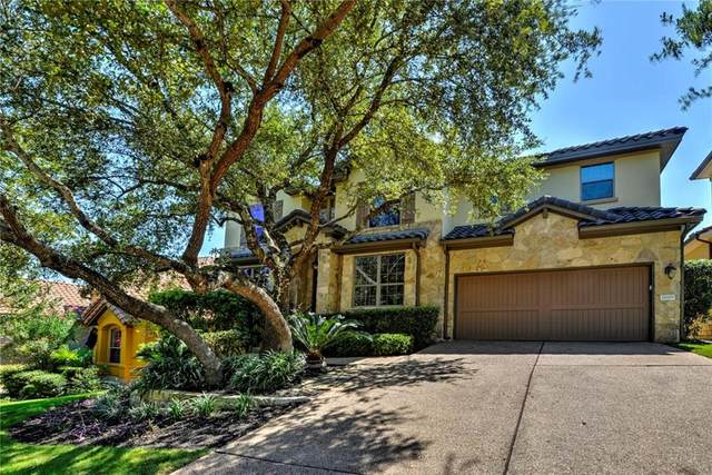 11609 Woodland Hills Trl, Austin, TX 78732 (#4689981) :: R3 Marketing Group