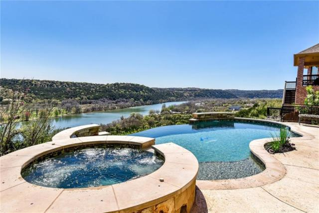 11809 Palisades Pkwy, Austin, TX 78732 (#4689993) :: Ben Kinney Real Estate Team