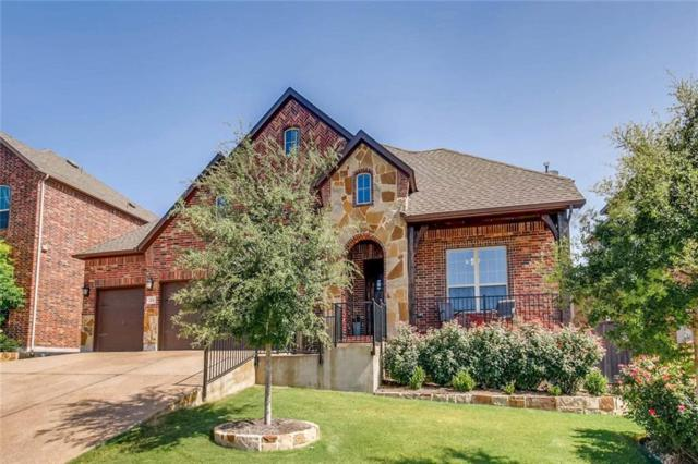 104 Caribou Xing, Round Rock, TX 78664 (#4690177) :: Austin International Group LLC