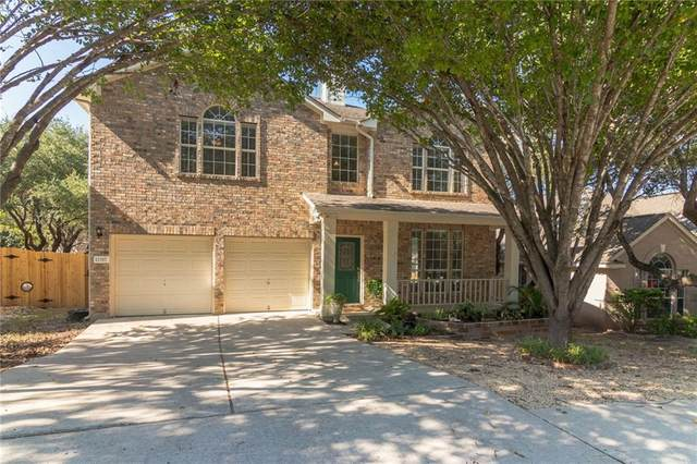 12517 Canyon Glen Dr, Austin, TX 78732 (#4690476) :: Lauren McCoy with David Brodsky Properties