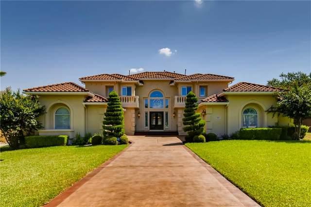 3311 Daufuskie Island Rd, Round Rock, TX 78664 (#4690842) :: Papasan Real Estate Team @ Keller Williams Realty