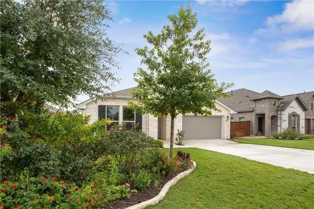 242 Krupp Ave, Liberty Hill, TX 78642 (#4692479) :: Zina & Co. Real Estate