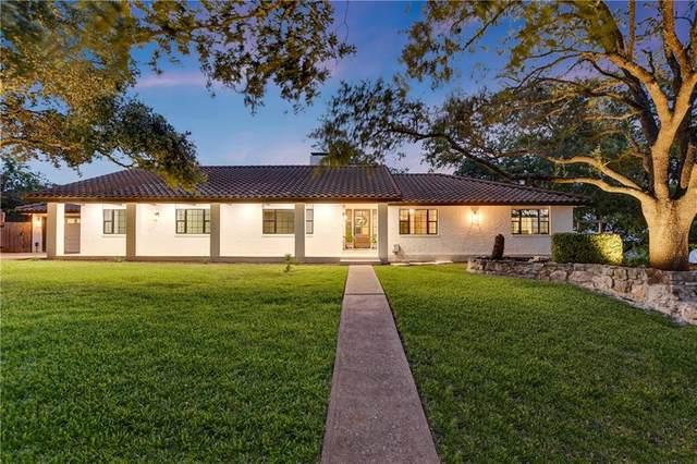 6402 Wolfcreek Pass, Austin, TX 78749 (#4693469) :: Green City Realty