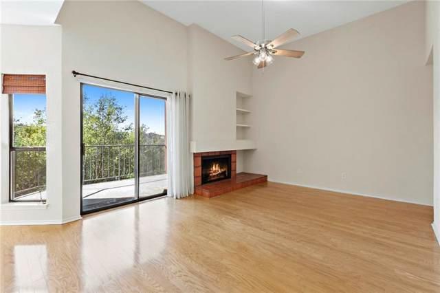 4711 Spicewood Springs Rd 7-239, Austin, TX 78759 (#4693747) :: RE/MAX Capital City