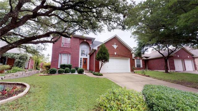 3011 Pioneer Way, Round Rock, TX 78665 (#4694064) :: Papasan Real Estate Team @ Keller Williams Realty
