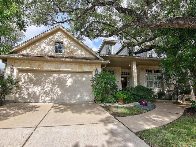 5701 Hero Dr, Austin, TX 78735 (#4696192) :: Papasan Real Estate Team @ Keller Williams Realty