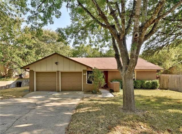 2716 Bryonhall Dr, Austin, TX 78745 (#4696521) :: Ben Kinney Real Estate Team