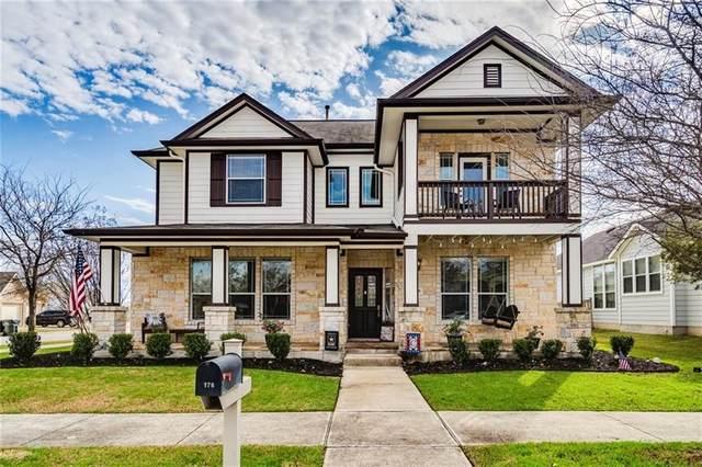 178 Campos, Kyle, TX 78640 (#4697511) :: Azuri Group | All City Real Estate