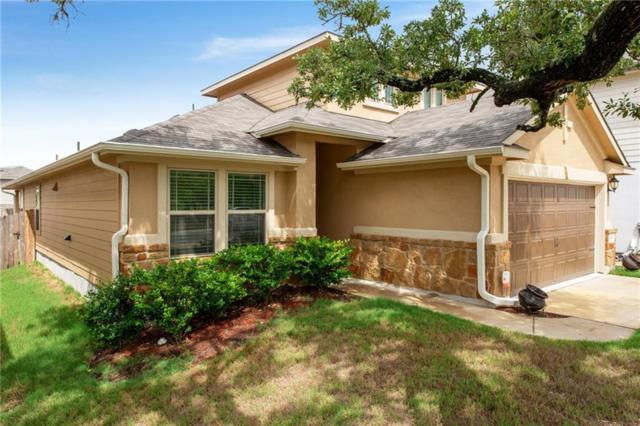 206 Anacua Loop, Manchaca, TX 78652 (#4698025) :: Ana Luxury Homes