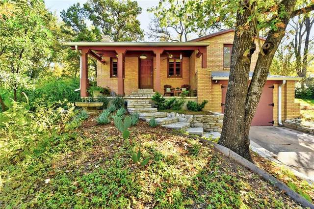 801 Bouldin Ave, Austin, TX 78704 (#4698278) :: RE/MAX IDEAL REALTY